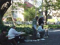 20091104同志社今出川キャンパス