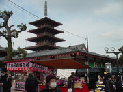 20110121四天王寺
