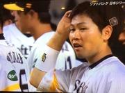 中村晃選手