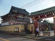 20101201堺妙国寺