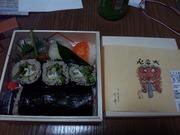 20120203今井の蕎麦寿司