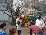 20101223町会餅つき1
