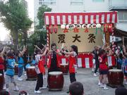 20110715五条宮夏祭2