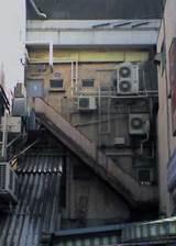 アキバ駅前要塞