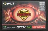 GTX460パッケージ