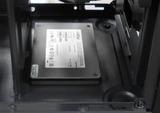 SSD取付