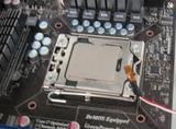 CPU端にセンサー