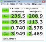 SSHD_RAID