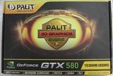 Palit GTX580