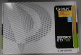 GTX780パッケージ