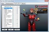 Virtu対応ソフト