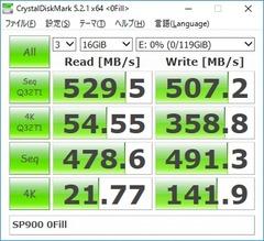 SP900 0Fill