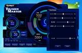 ThunderMaster定格化