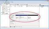 60GB_SSDから1TB_HDDへ