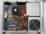 温度測定PC