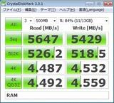 RAM速度