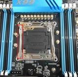 X99ソケット1