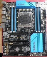 X99マザーボード