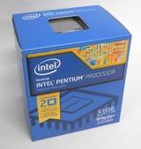 Pentiumパッケージ