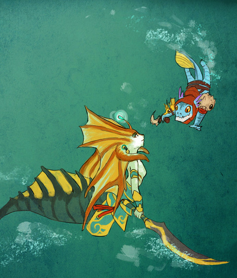 dota_2___under_da_sea_by_spidercandy-d5l5t4g