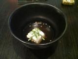 TORAMARU(ゴマ豆腐)