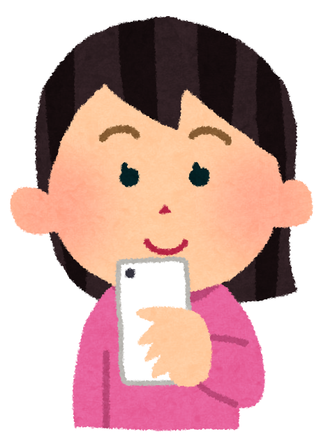 smartphone_woman_smile