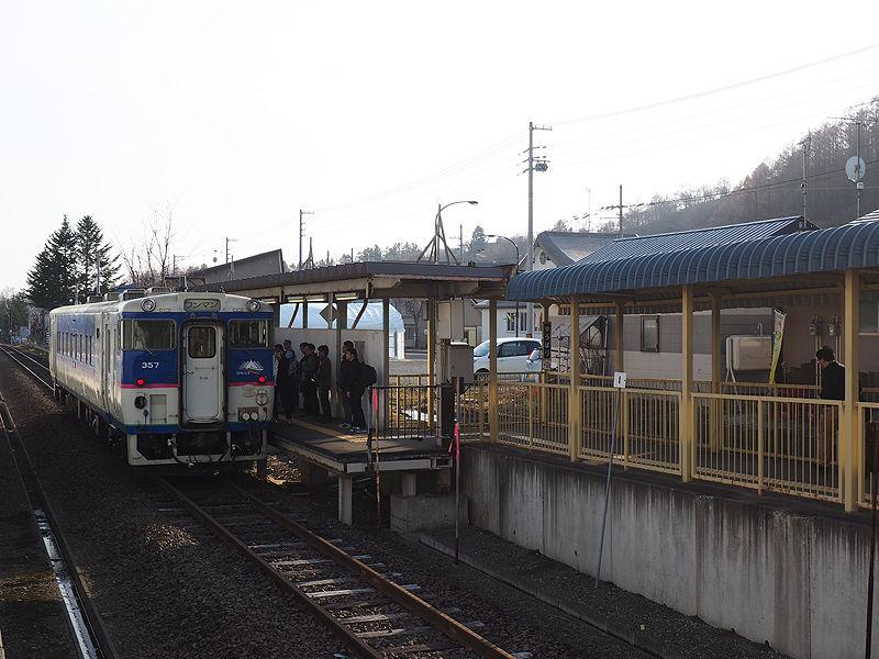 三登炭鉱線 - Samdung Tangwang Line - JapaneseClass.jp
