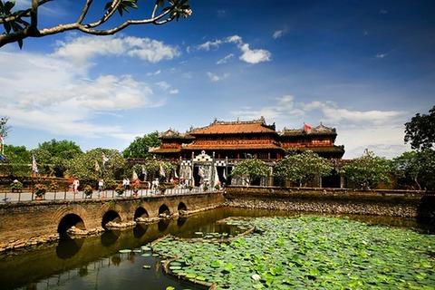 101Thai Hoa Palace