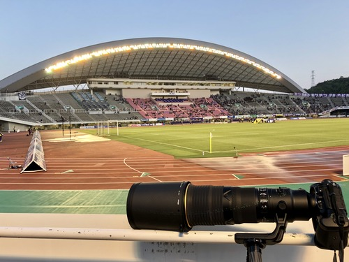 EDION Stadium 2018.5.9