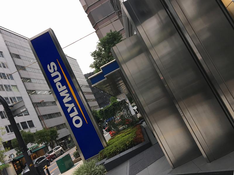 Olymplus Plaza Osaka 20171019