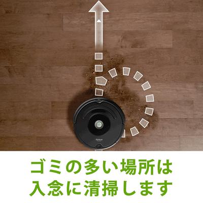 Roomba642D