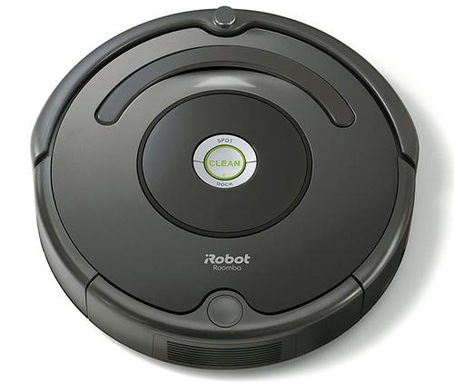 Roomba642C