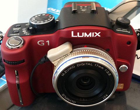 DMC-G1 + M.Zuiko Digital 17mm F2.8 (1)