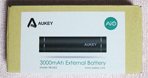 AukeyBattery1
