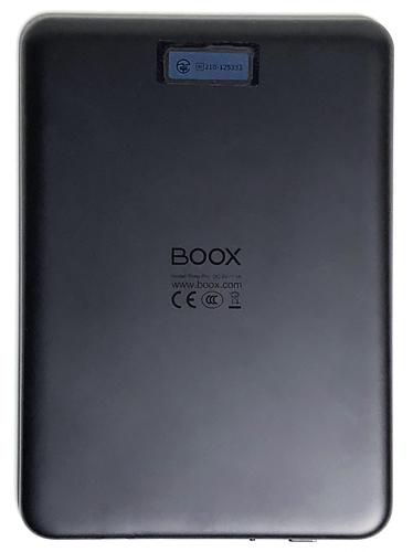 BOOXPokePro13