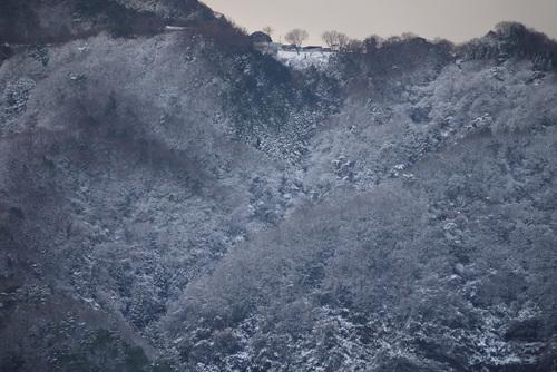 京都西山雪景色 by DMC-G1 (3)