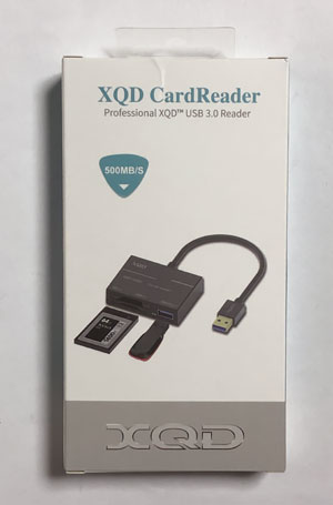 XQDSDCardReader02