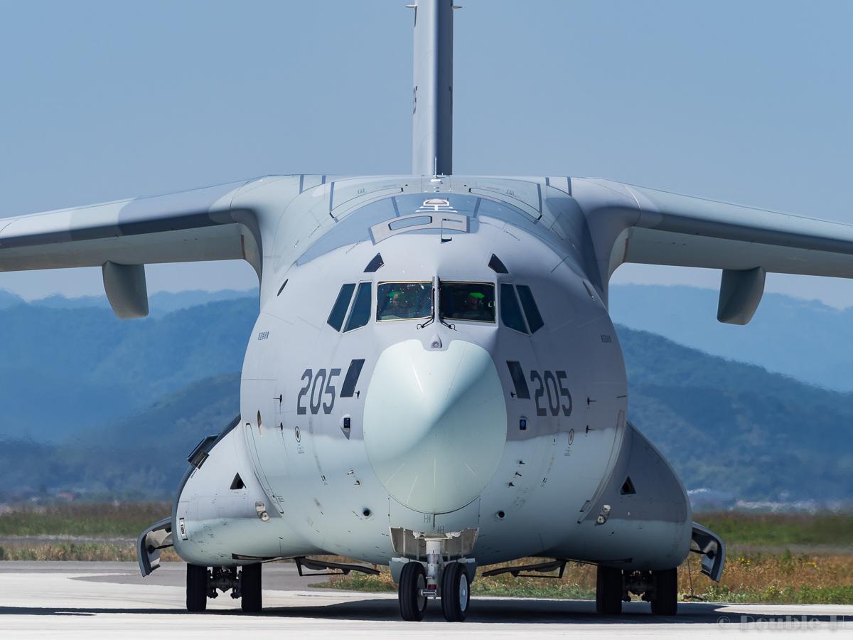 Tedious Days More×3  千歳基地航空祭前日なので、今さら美保基地航空祭 2017 ブルーインパルス前日予行コメントトラックバック