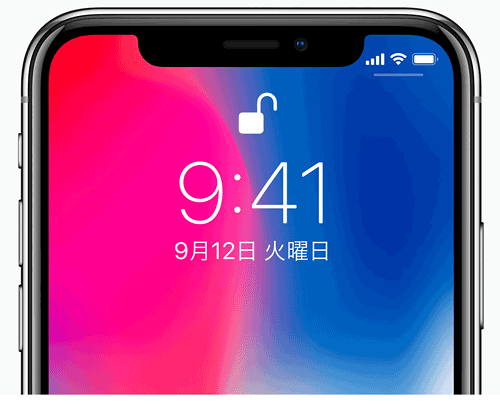 iPhoneX38