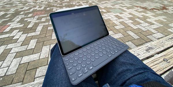 iPadPro2018at2020spring2