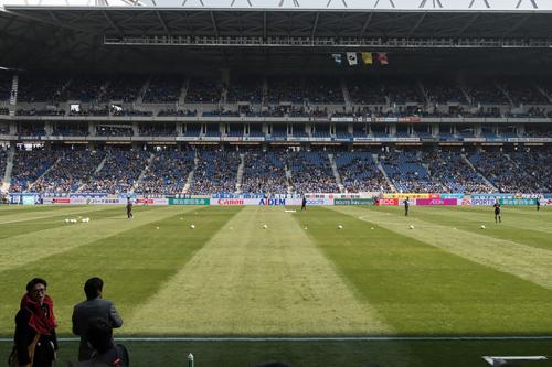 Suita Stadium