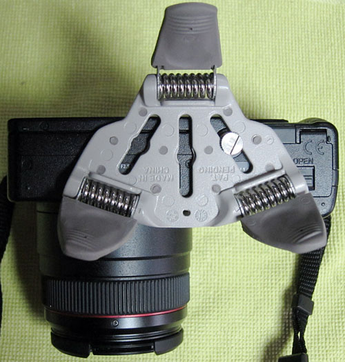 PocketTripod-L09