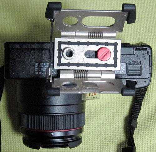 PocketTripod-L08