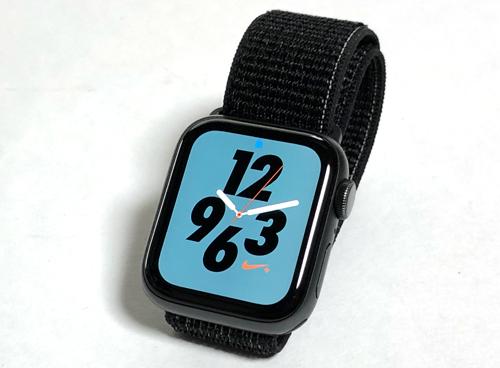 AppleWatch4Nike42