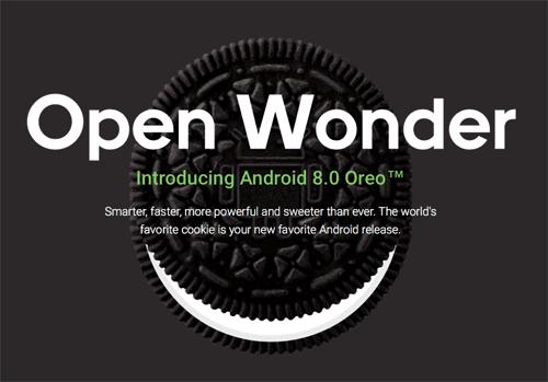 Android8Oreo