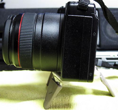 PocketTripod-L05