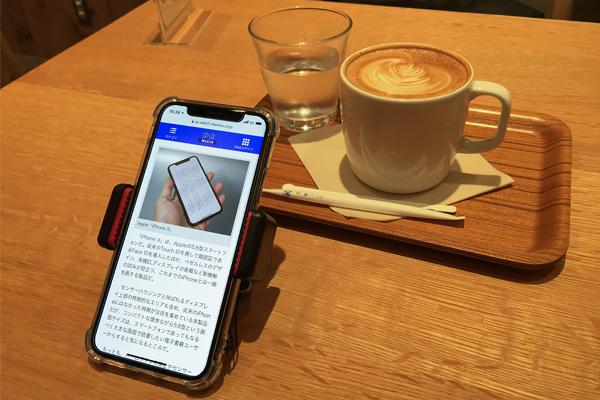iPhoneX55