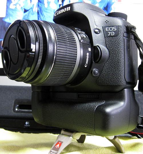 PocketTripod-L10
