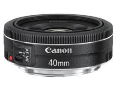 CANON EF40mm F2.8 STM [EF4028STM]