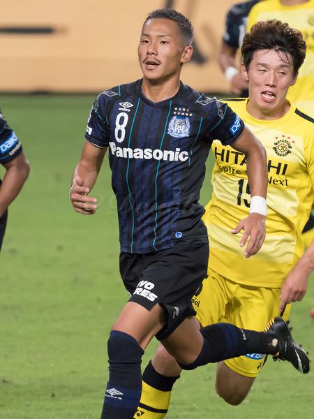 Yosuke Ideguchi 2017